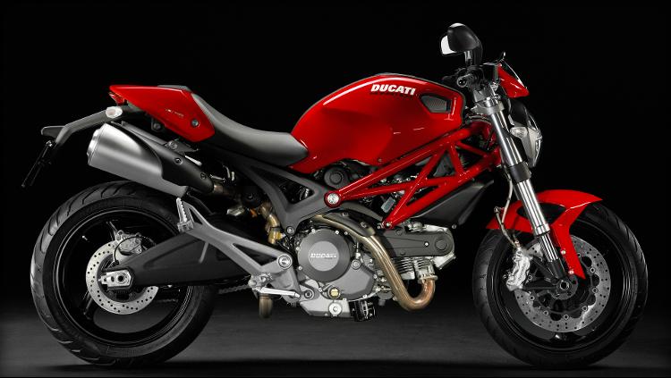 Ducati Workshop Manuals Resource  Ducati Monster 795    795